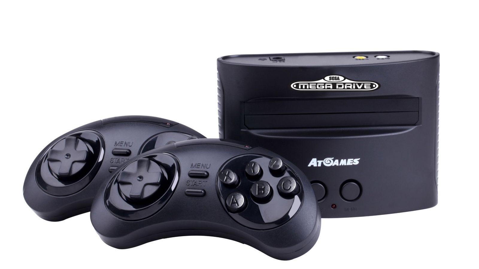 Sega genesis plug and play 80 games casino denies jackpot