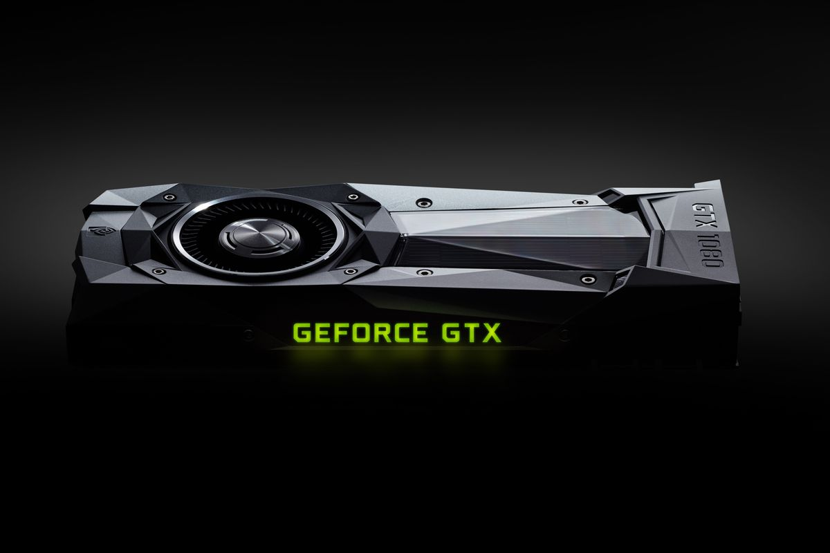 Nvidias Gtx 1080 Ti Is On Sale At Its Lowest Price Ever For Verge