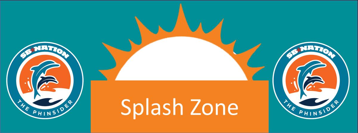 The Splash Zone 5/29/17: Jarvis Landry Named Best Slot Receiver ...