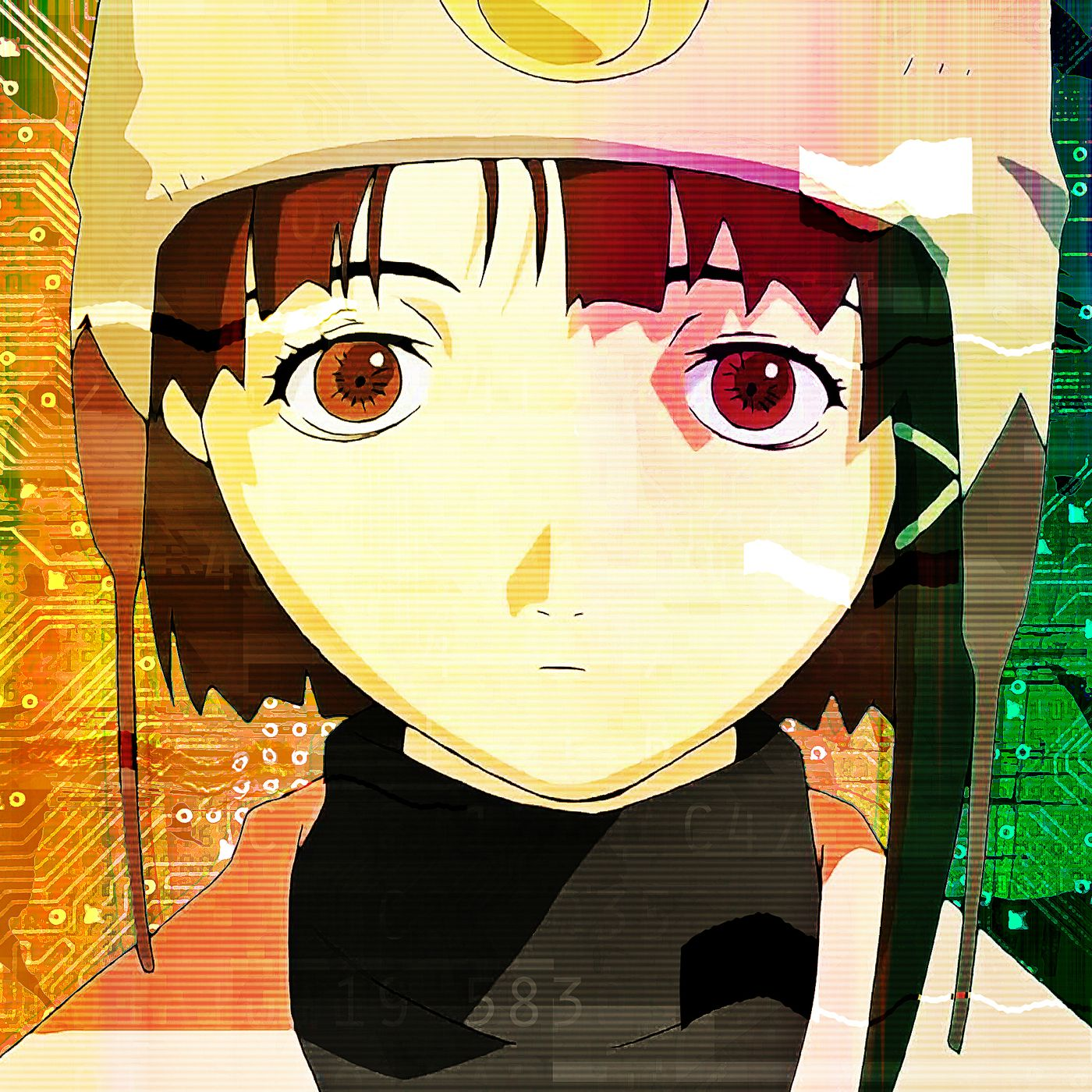 The Terrifyingly Prescient Serial Experiments Lain 20 Years Later