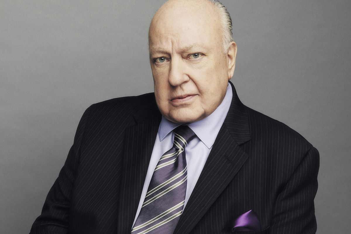 Image result for divide and conquer the story of roger ailes