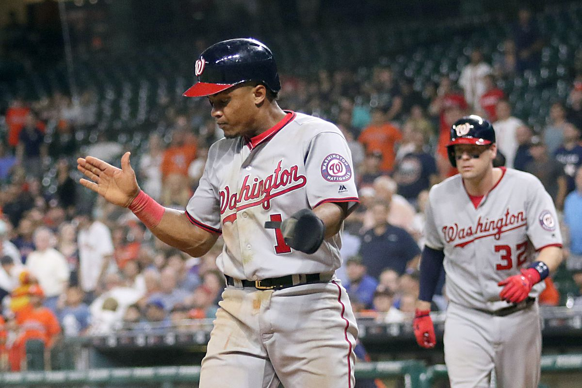 washington nationals sixth man wilmer difo deserves to