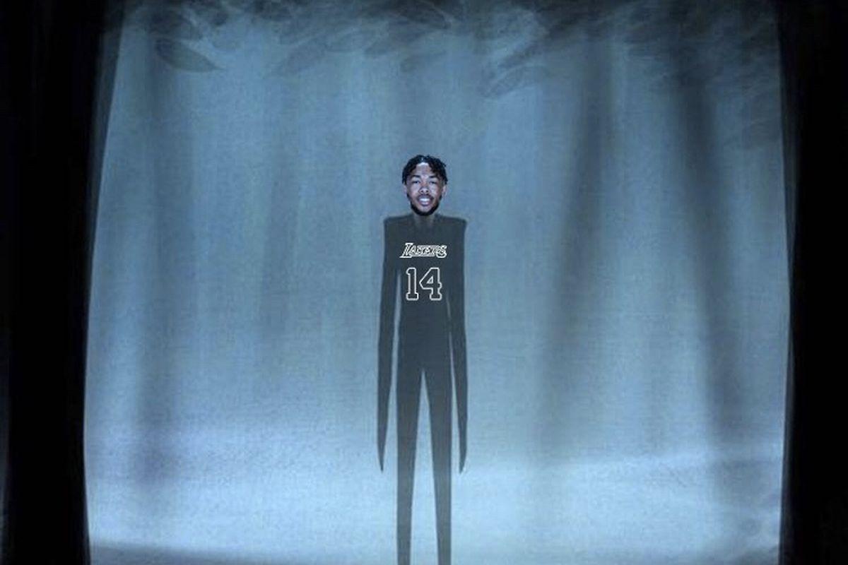 slender man review a weird choice for brandon ingram s acting debut