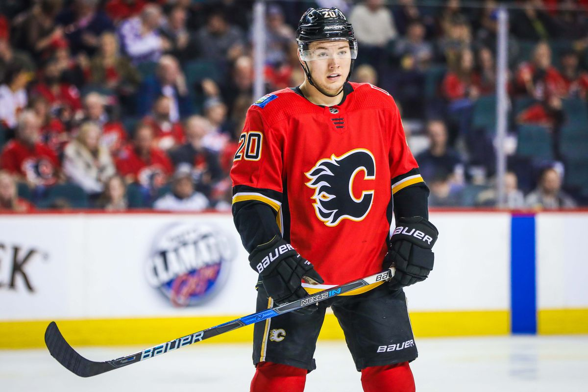 Buffalo Sabres Recall Curtis Lazar From AHL