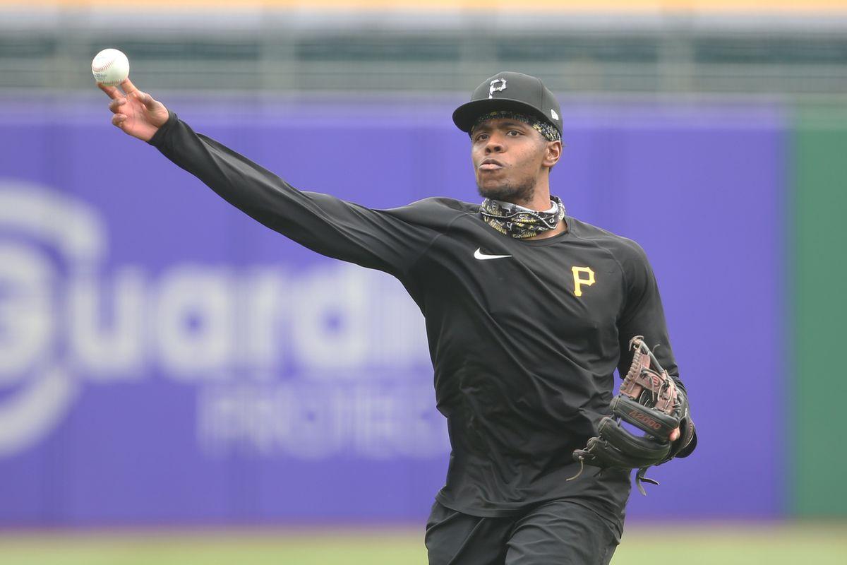 MLB: Kansas City Royals at Pittsburgh Pirates