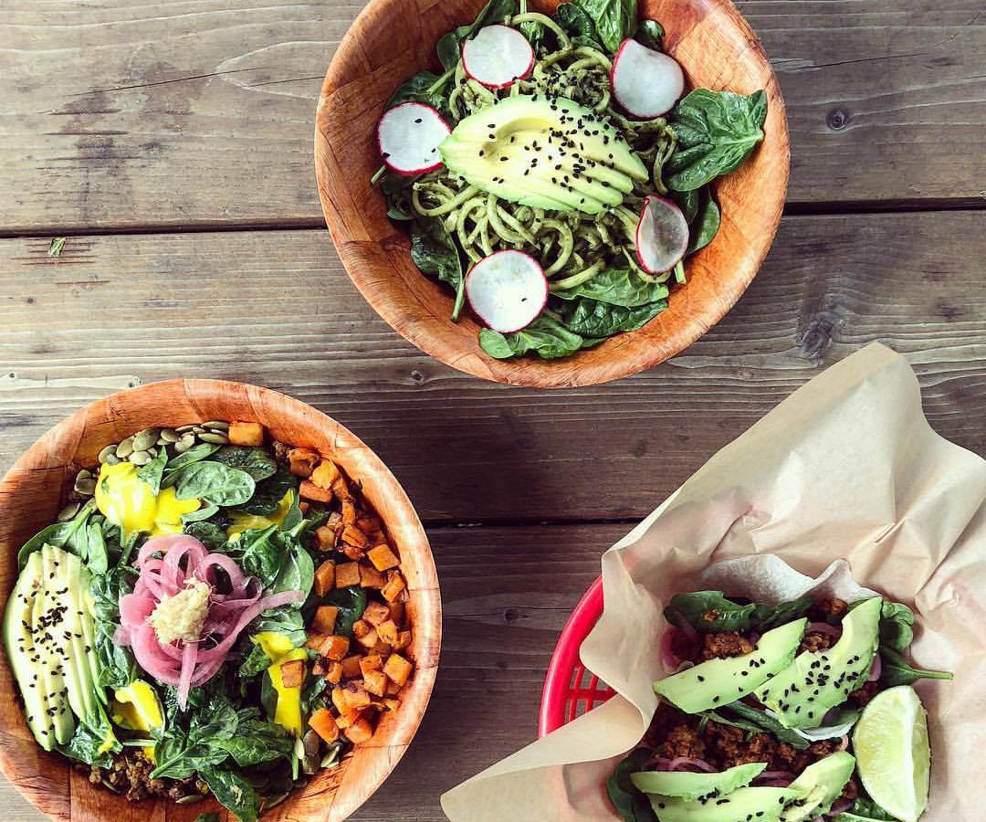 Best Healthy Restaurants in Austin - Eater Austin