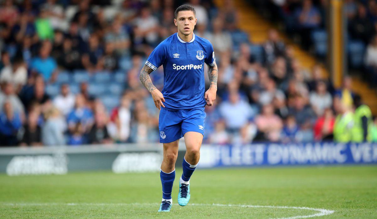 Bury v Everton - Pre-Season Friendly