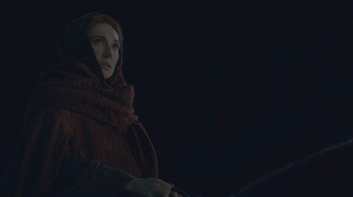 Game of Thrones S08E03 Melisandre