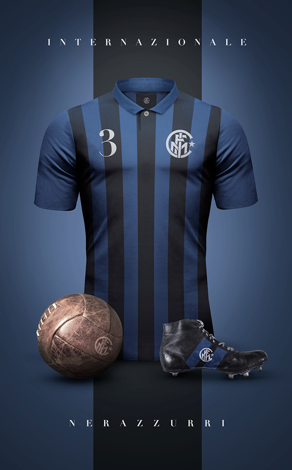 online store f58b3 70088 Take one look at this Inter Milan kit and you'll be in love ...