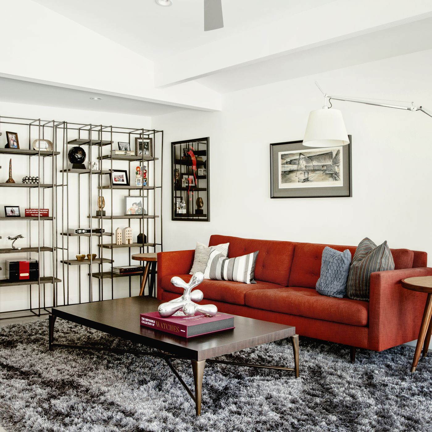 Living room rug ideas and tips: How to choose the right one - Curbed