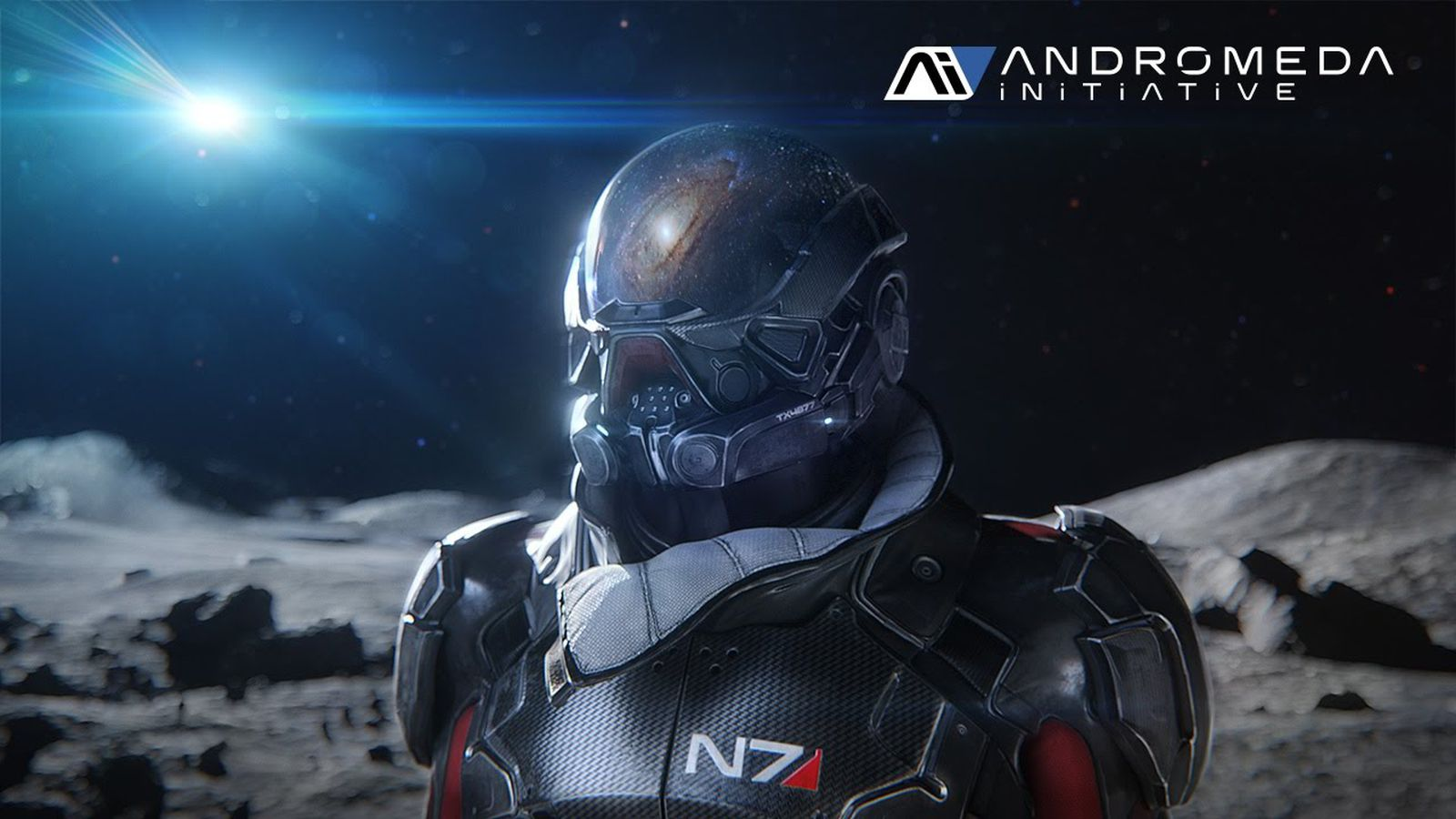 Mass Effect Andromeda Is A Journey And You May Be Rewarded For