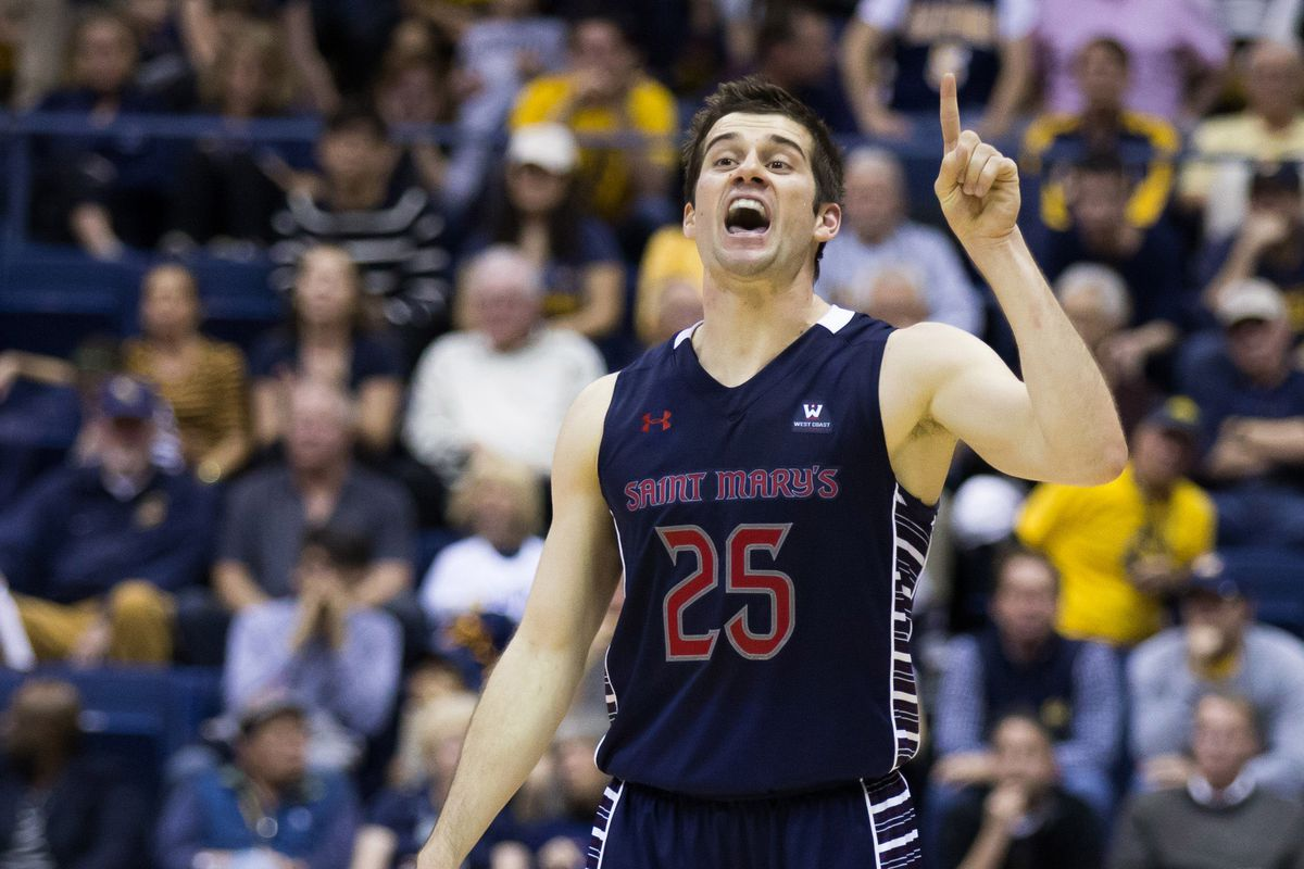 Yes, Joe, your Gaels are number one.