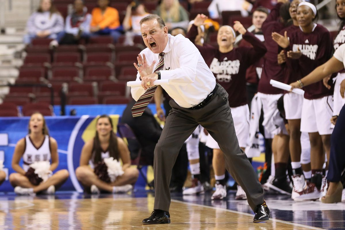 News: Vic Schaefer receives contract extension from Mississippi State - Swish Appeal