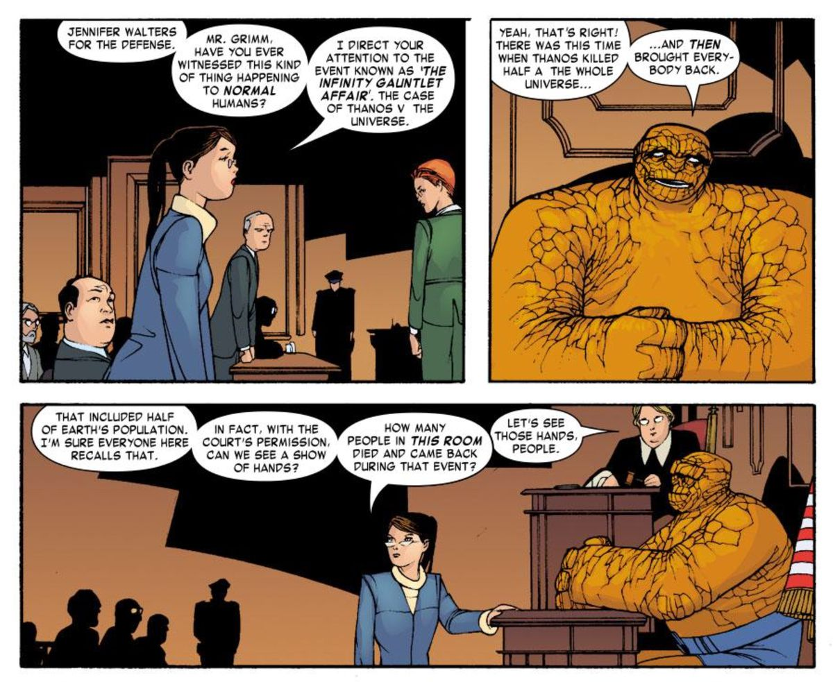 """玻璃并不孤单:下一个要阅读的6个""""逼真的""""超级英雄漫画"""