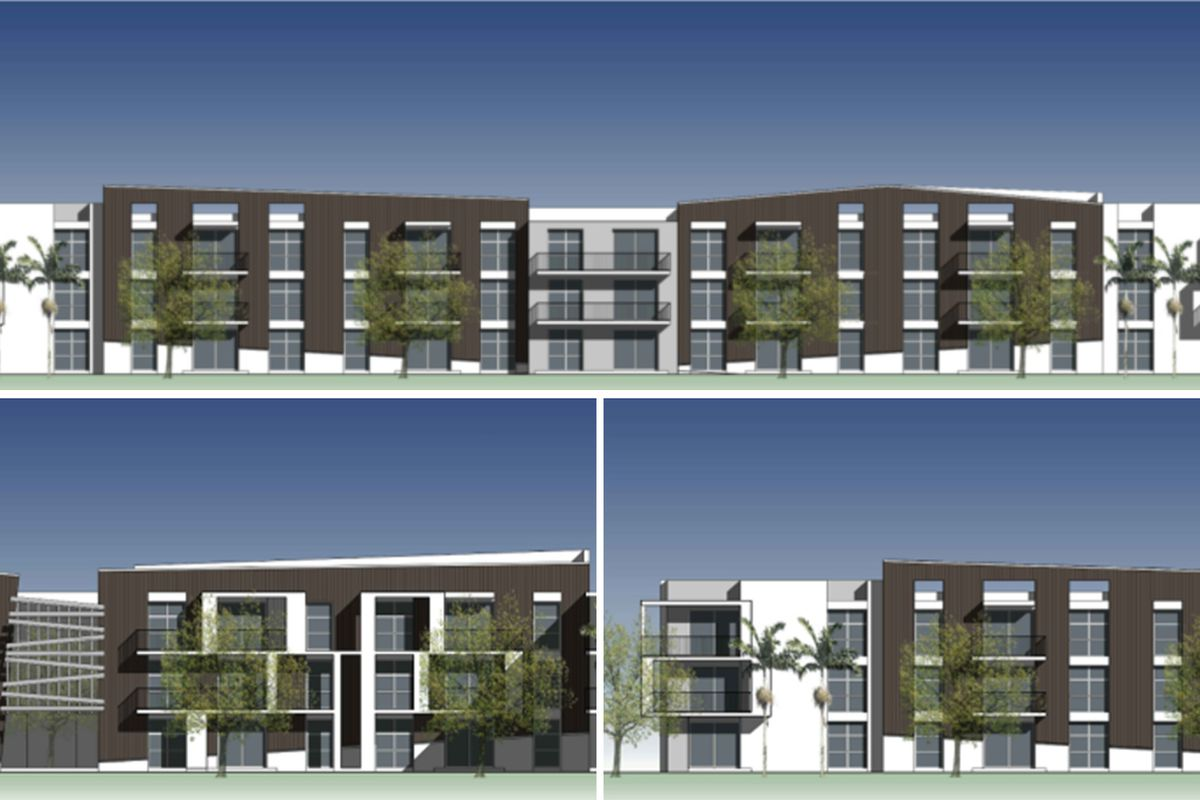 Affordable apartments in south Miami-Dade to break ground soon ...