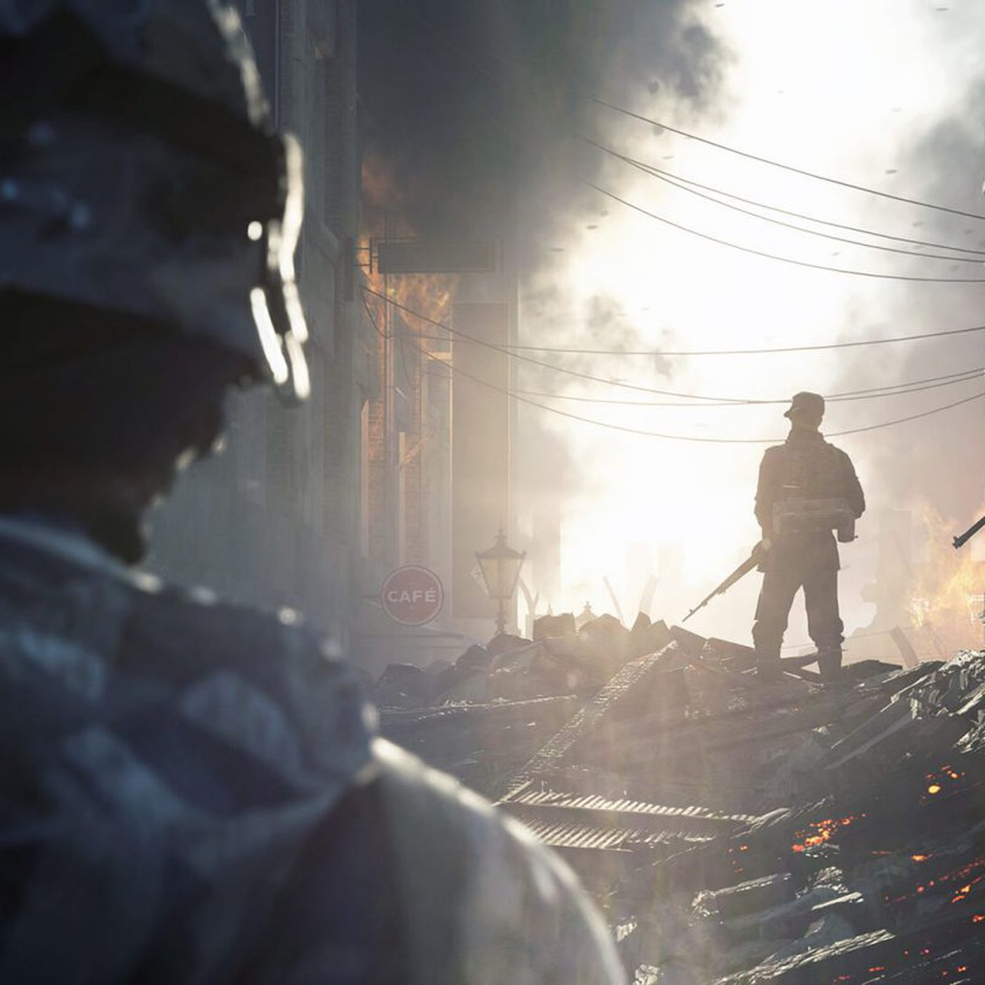 Nvidia RTX: Watch Battlefield 5 & Shadow of the Tomb Raider use real