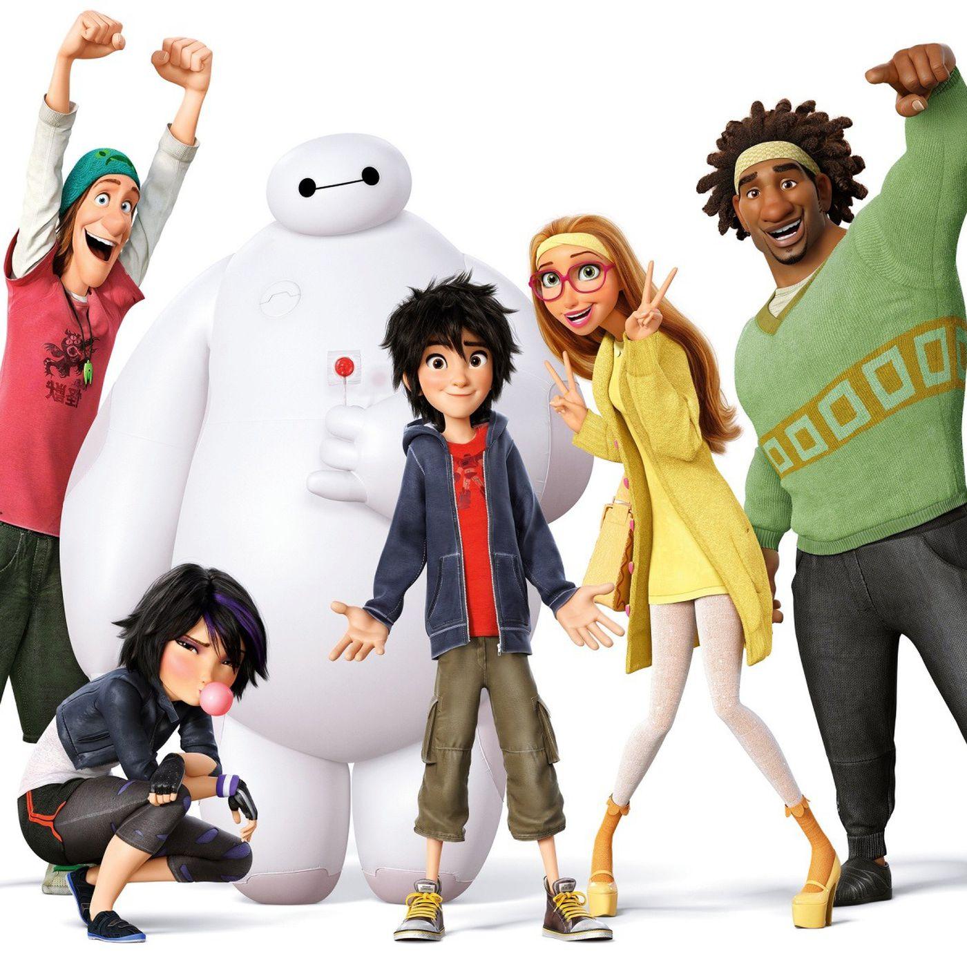 big hero 6 movie online free