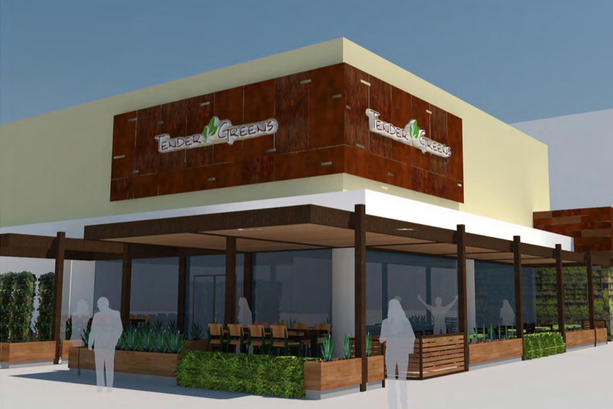 The Most Anticipated New Restaurants In San Diego Fall 2015
