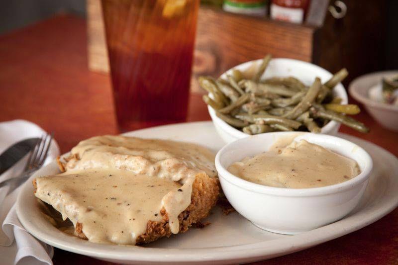 12 Great Bets For Chicken Fried Steak In Austin