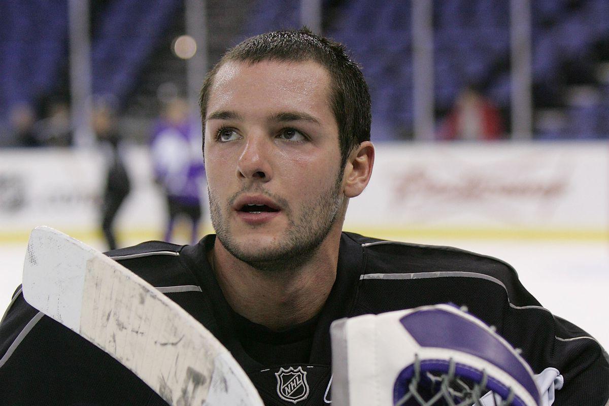 LA Kings & Anaheim Ducks Practice Session