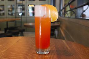 Belga loophole cocktail