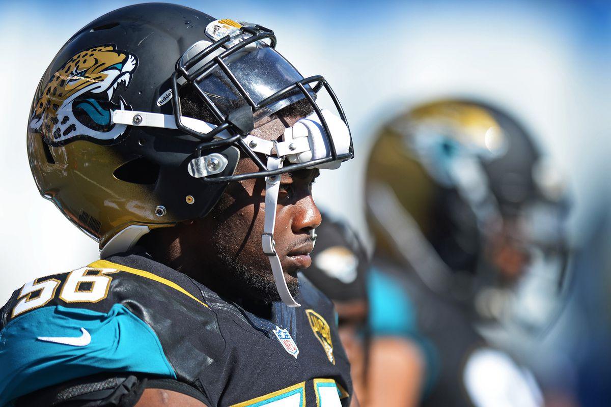 NFL: Jacksonville Jaguars at San Diego Chargers