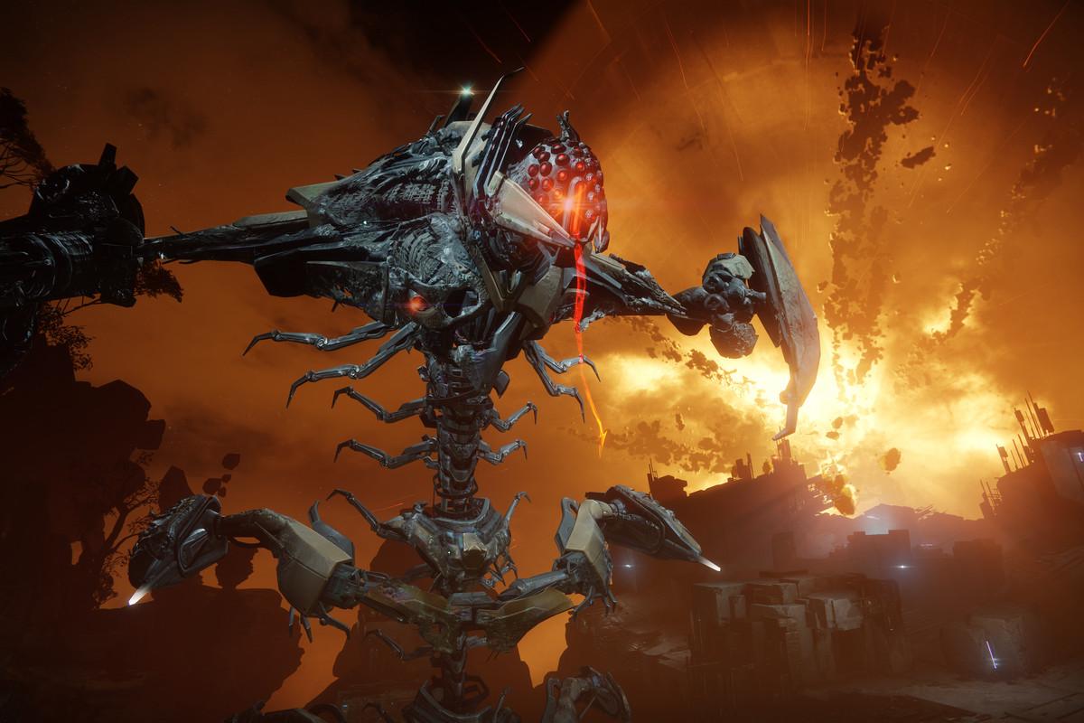 Destiny 2 Prestige Raid Lair guide, July 17-23, 2018 - Polygon