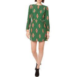 "<b>In God We Trust</b> Snake Print Harley Dress, <a href=""http://ingodwetrustnyc.com/collections/womens/products/snake-print-harley-dress"">$224</a> (from $320)"