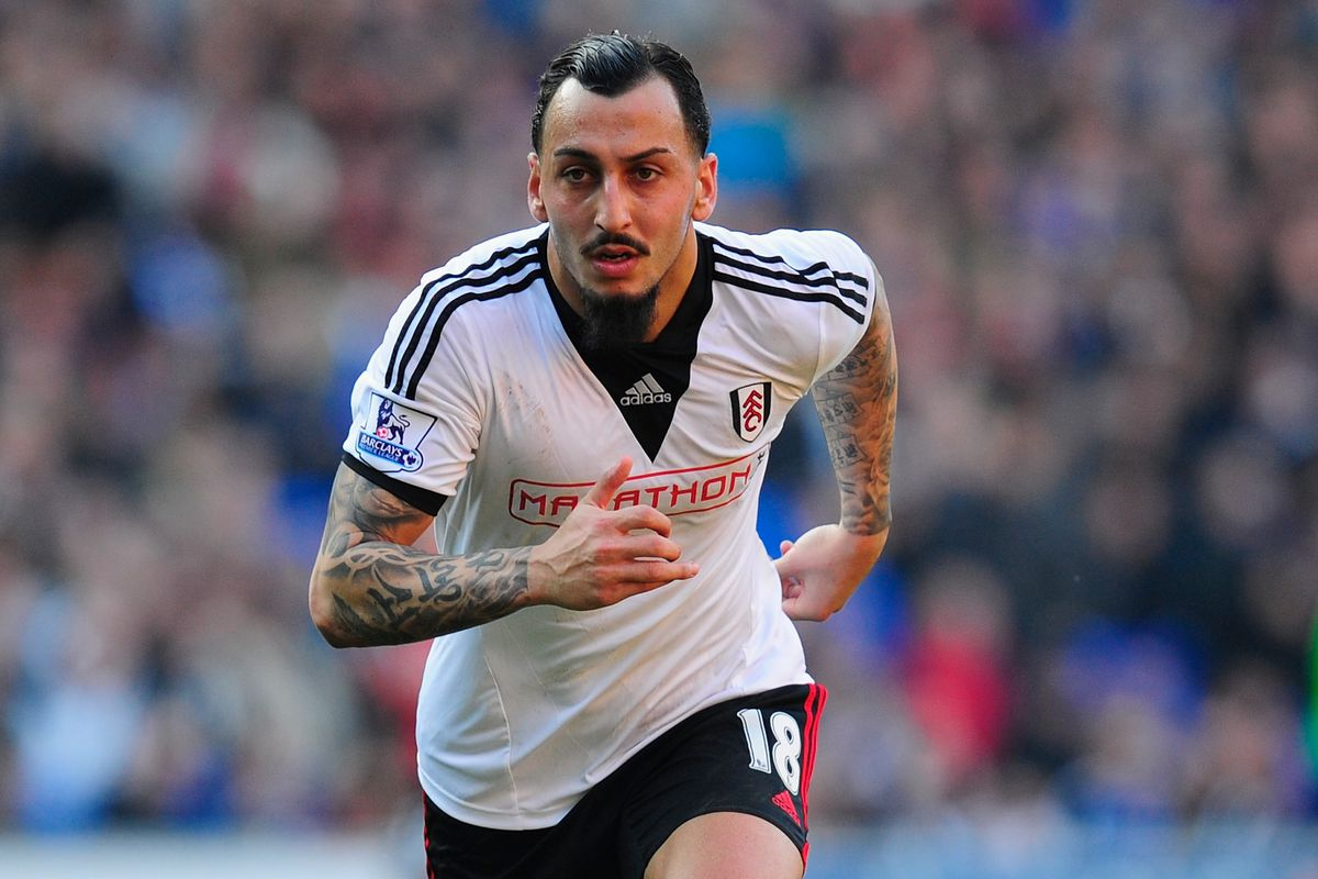 Fulham's worst ever signing