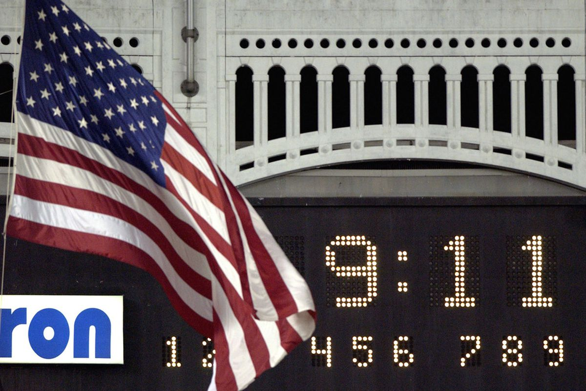 530b5374001 Do You Remember When The Games Stopped  Lessons Learned From 9-11 ...