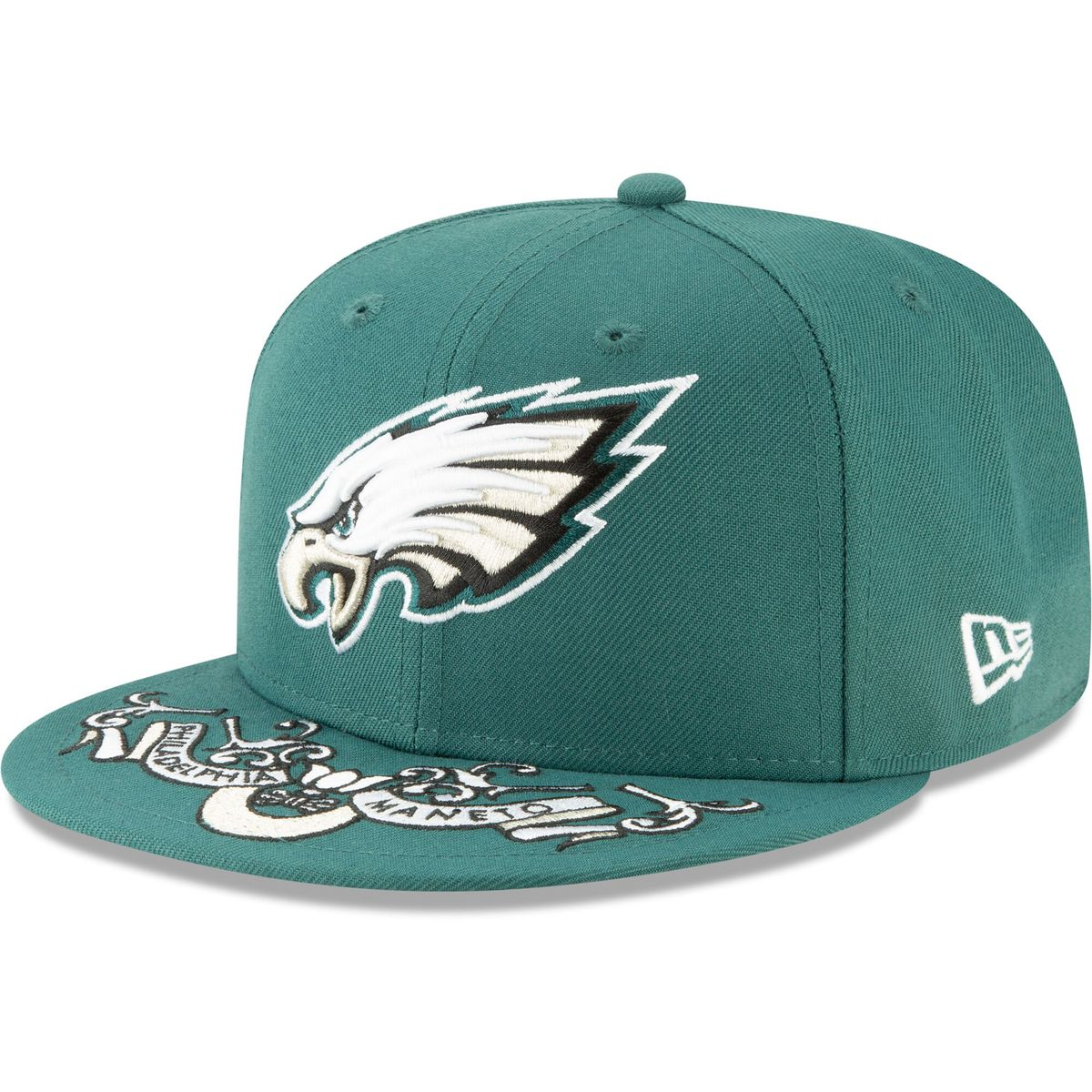 e00e048e1b9f3 Eagles 2019 NFL Draft hats are here - Bleeding Green Nation