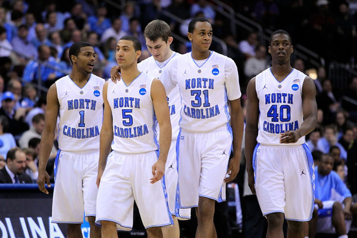 North Carolina Rookies Bound Together By College