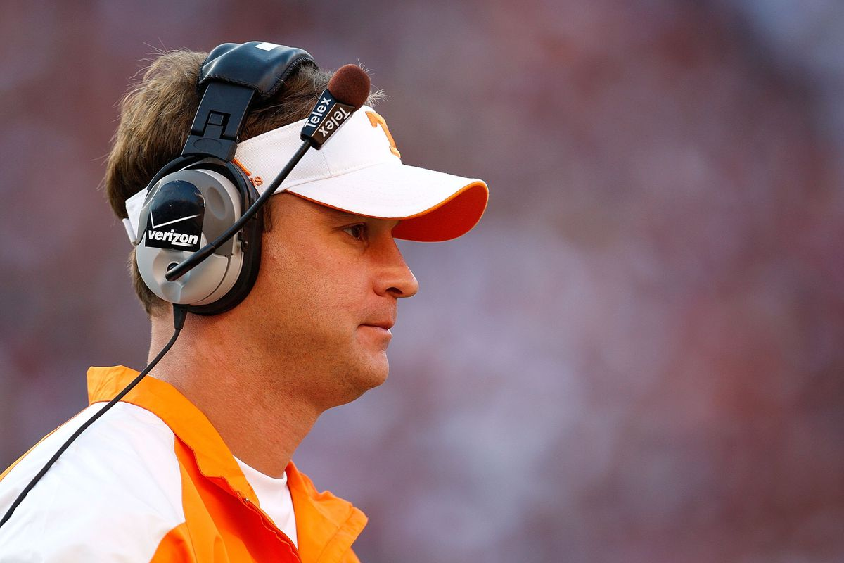 tennessee coaching search fulmer has strong disdain for lane