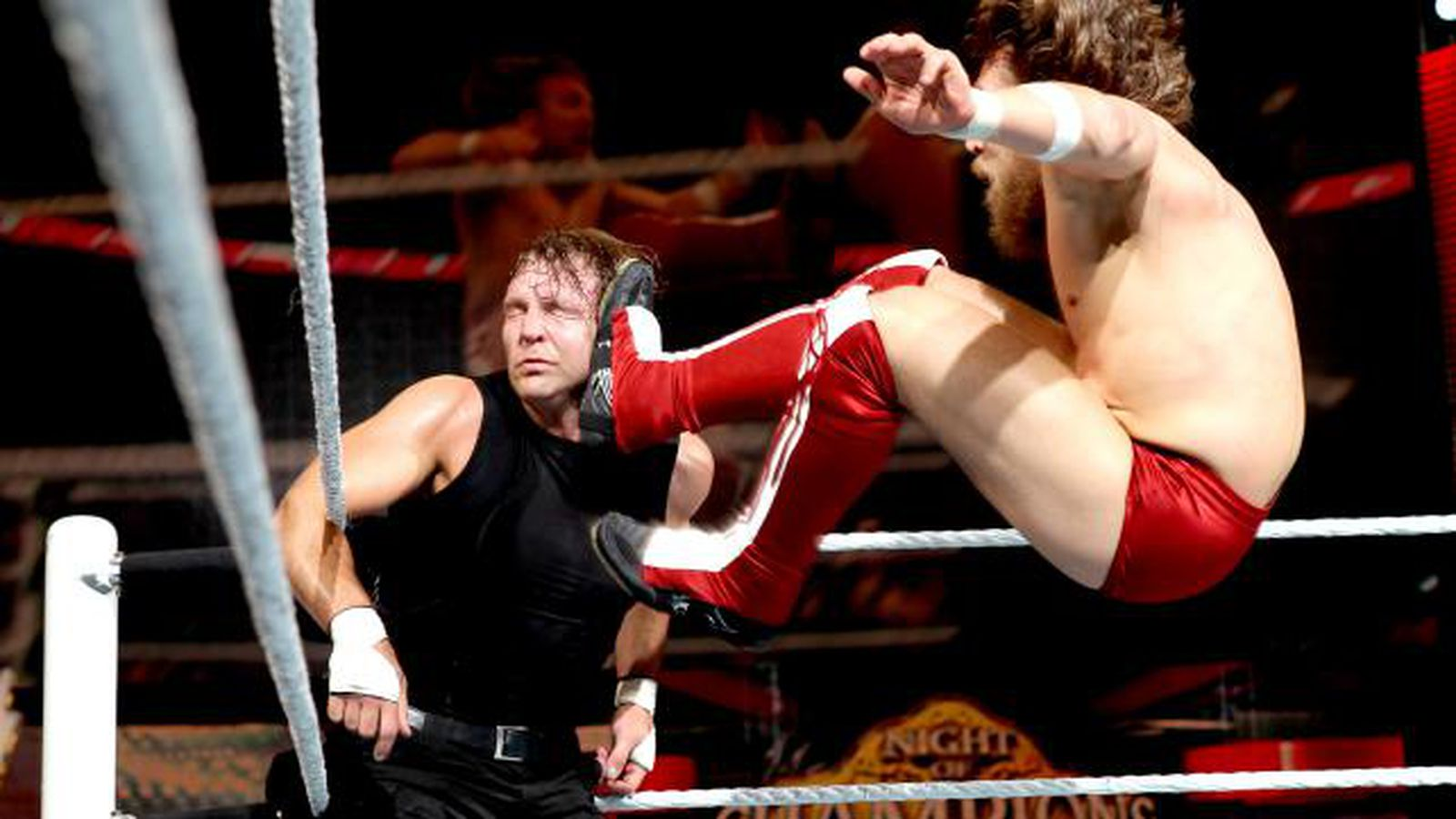 WWE Raw results and reactions from last night (Sept. 9): YES! NO! YES! - Cageside Seats