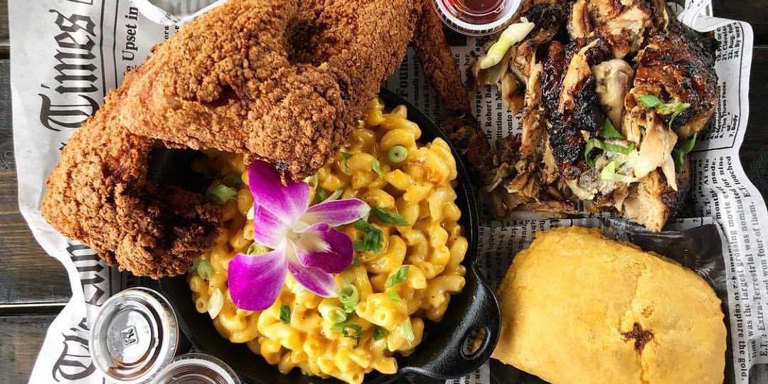 The 16 Best New Restaurants In San Antonio Eater