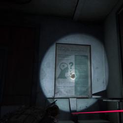 Annex Letter Artifact location
