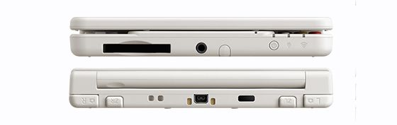 new 3ds front back