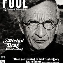 """<a href=""""http://eater.com/archives/2012/12/03/fool-magazine-issue-two-preview.php"""">Here's a Preview of Fool Magazine Issue Two, Out Now</a>"""