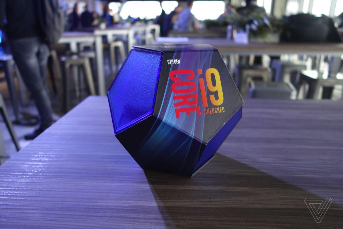Intel 9th Gen Core i5, i7, and i9: where to buy the new