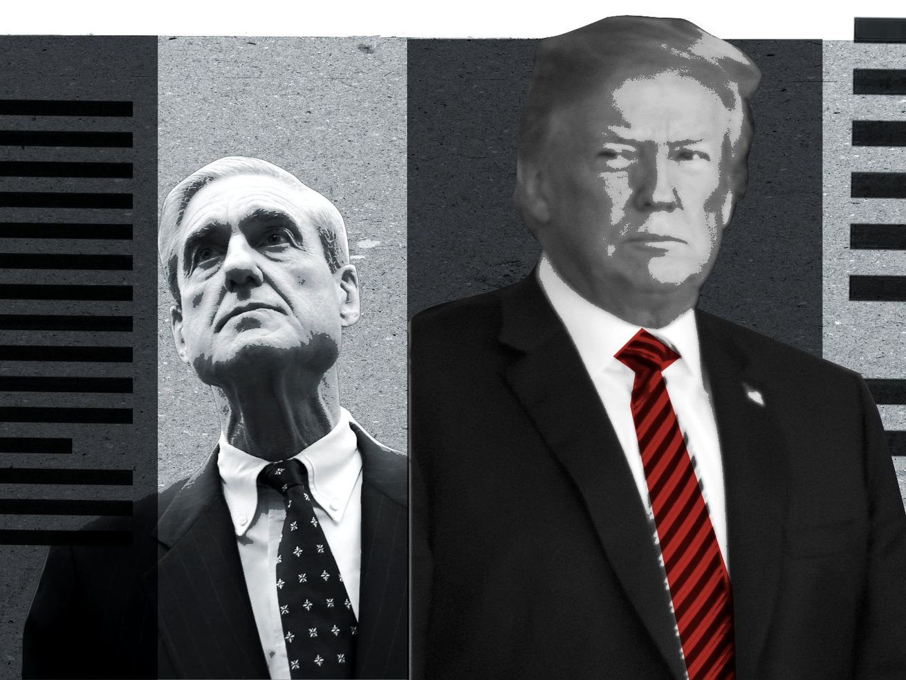 The Mueller investigation has gotten closer to Trump