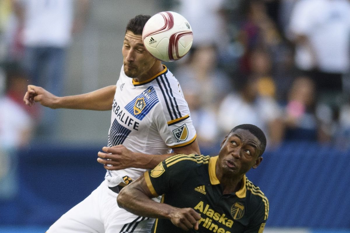 Both the Galaxy and the Timbers will be important factors in the Western Conference playoffs.