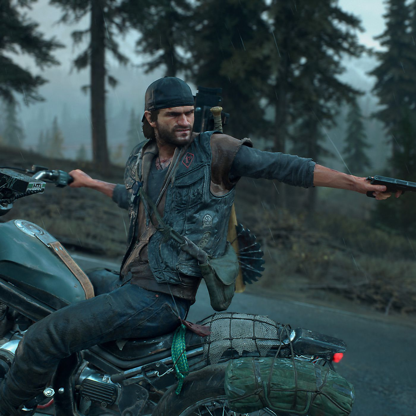 Sony Says Amazon Listings For Pc Versions Of Days Gone Gran Turismo Not Accurate Polygon