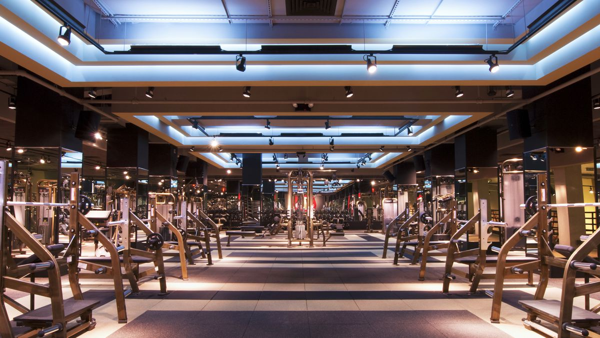 Bally Total Fitness Pool Nyc Berry Blog