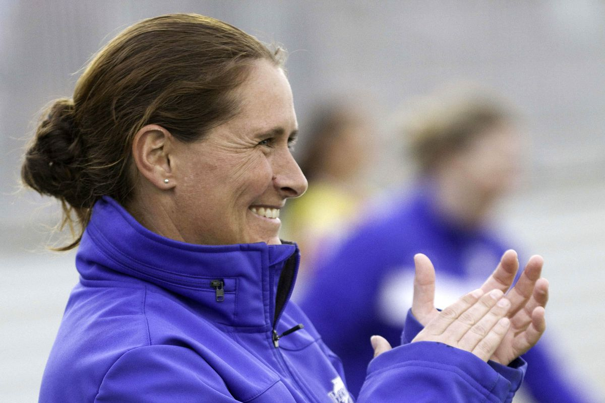Lisa Cole's Breakers will hope to avenge a June 16 loss to Sky Blue FC