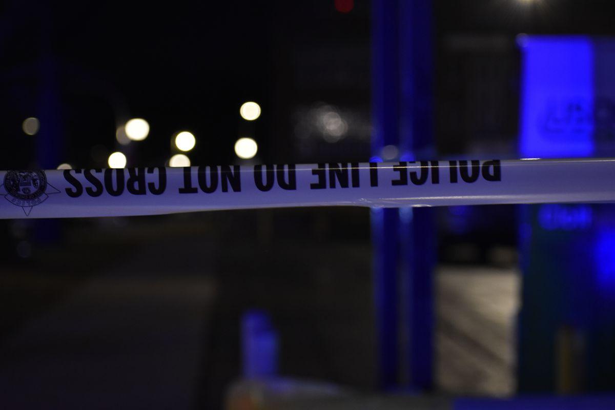 Two men were shot Feb. 15, 2020, in the 2600 block of West 23rd Place in Little Village.