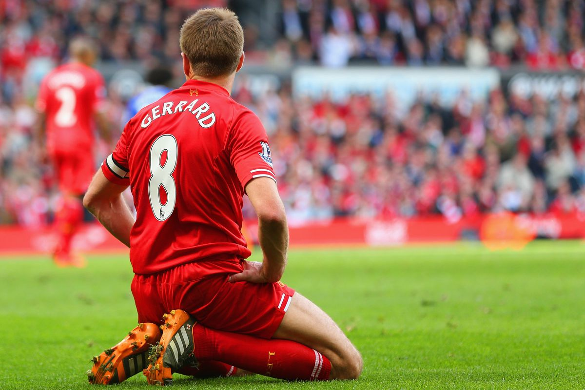 The Reds haven't been the same since the Chelsea game at the end of last season. Can they get back on track today?