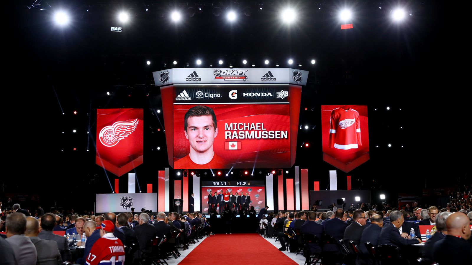 2017 nhl entry draft preview start time tv schedule