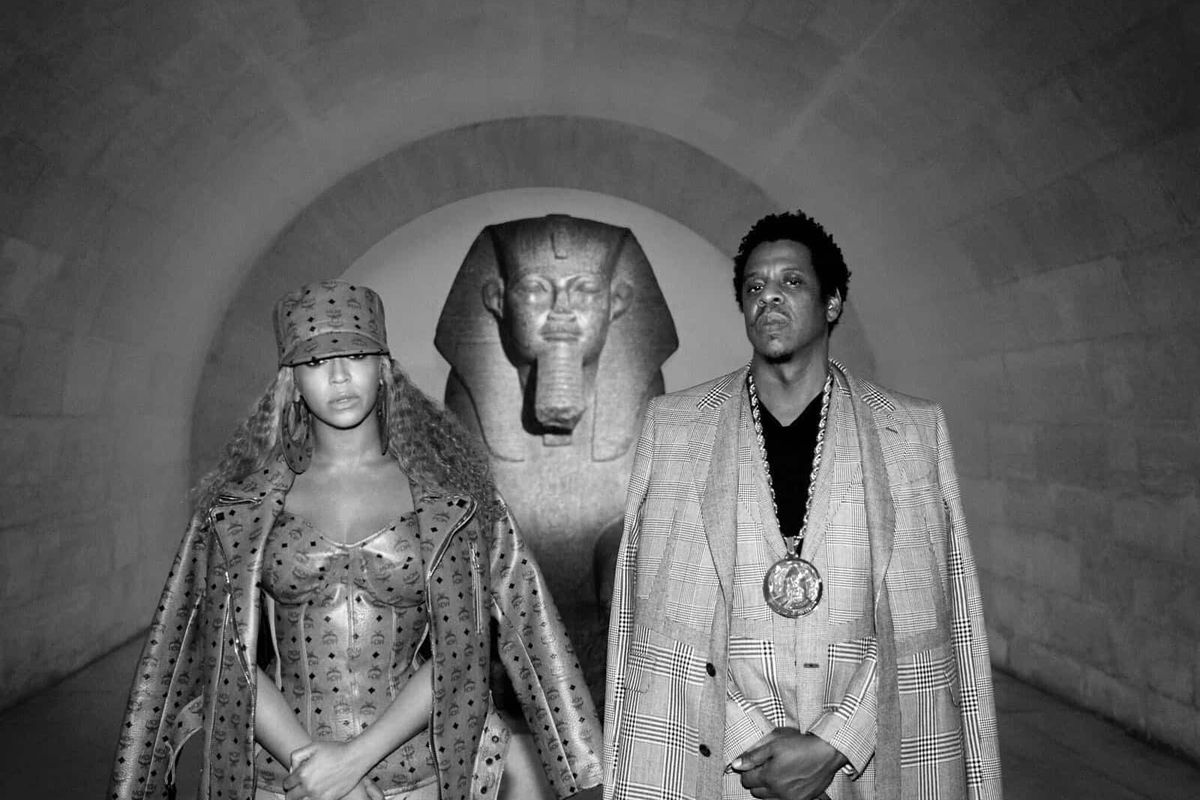 Beyonce and JAY-Z - Apeshit