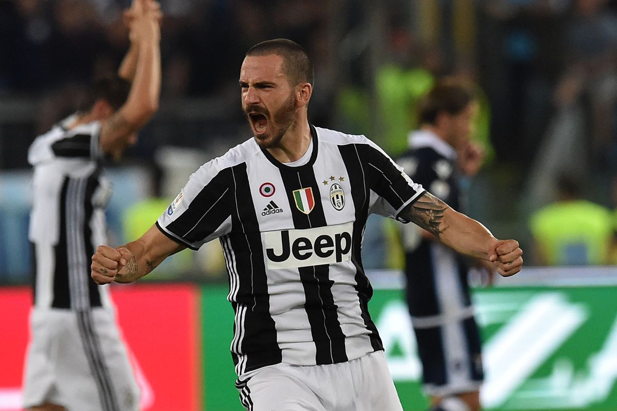 Image result for leonardo bonucci