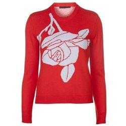 "<b>Jenni Kayne</b> Blue Rose Graphic Sweater, <a href=""http://www.farfetch.com/shopping/women/jenni-kayne-blue-rose-graphic-sweater-item-10474223.aspx?storeid=9487"">$550</a> at Owen"